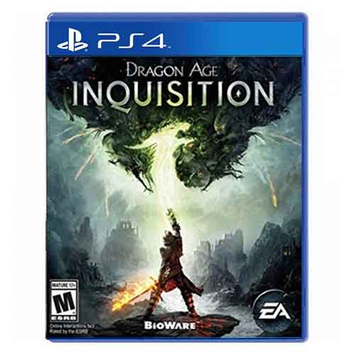 بازی Dragon Age Inquisition برای پلی استیشن 4 PS4