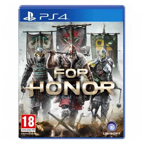 بازی For Honor برای پلی استیشن 4 PS4