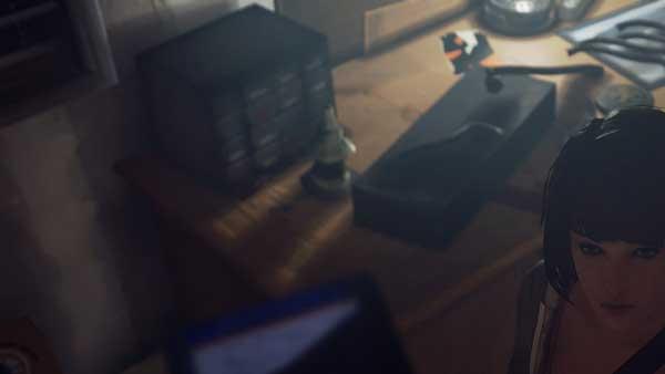 بازی Life Is Strange Limited Edition برای پلی استیشن 4 PS4