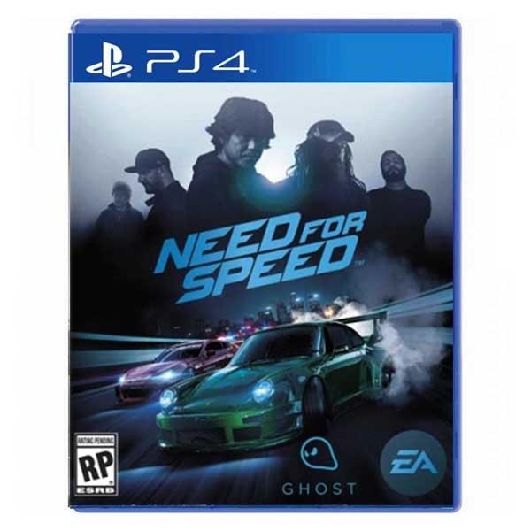 بازی Need For Speed 2015 برای پلی استیشن 4 PS4