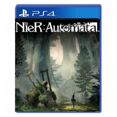 بازی Nier : Automata برای پلی استیشن 4 PS4