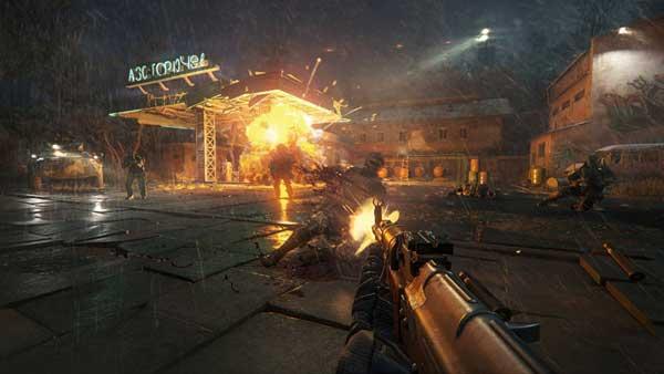 خرید بازی Sniper Ghost Warriors 3 برای ps4