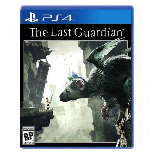 بازی The Last Guardian برای پلی استیشن 4 PS4