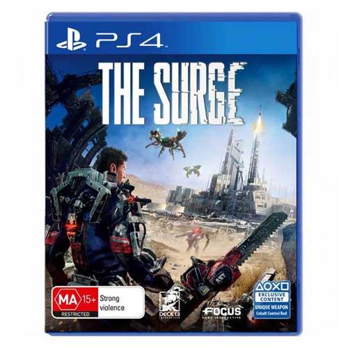 بازی The Surge برای پلی استیشن 4 PS4