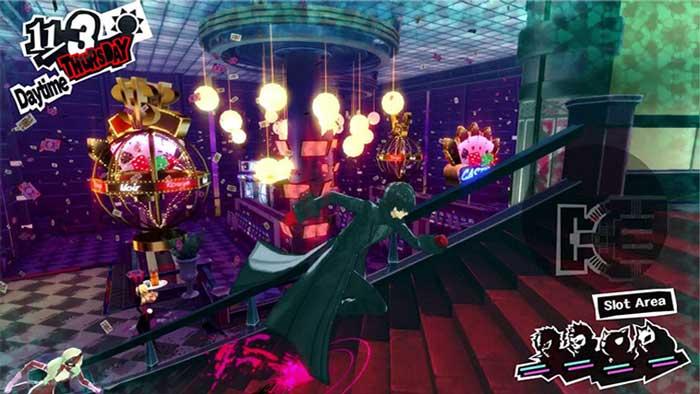فروش بازی Persona 5 برای ps4