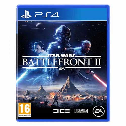 بازی 2 STAR WARS BATTLEFRONT II برای پلی استیشن 4 ps4