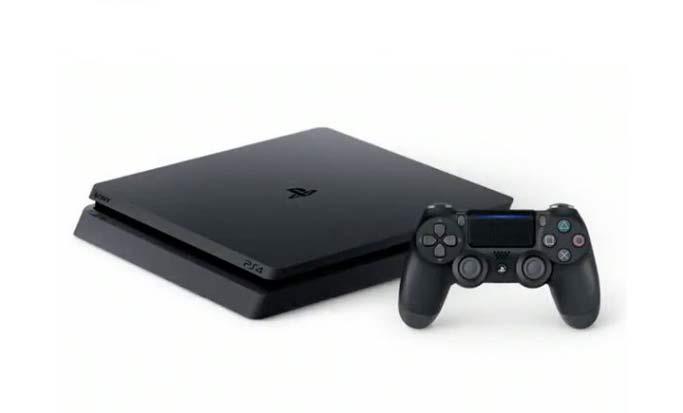 کنسول بازی پلی استیشن 4 PS4 Slim 500GB