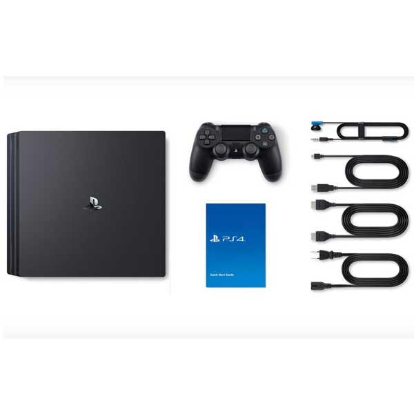 کنسول بازی پلی استیشن 4 پرو PS4 Pro 1TB