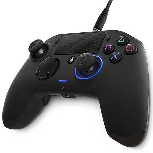 خریددسته ( controller ) بازي Nacon Pro برای PS4 پلی استیشن رنگ مشکی