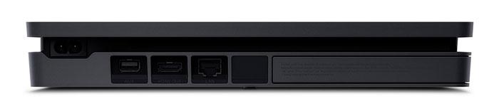 خرید کنسول بازی Playstation 4 Slim 500GB پلی استیشن 4 500 گیگ ps4 slim