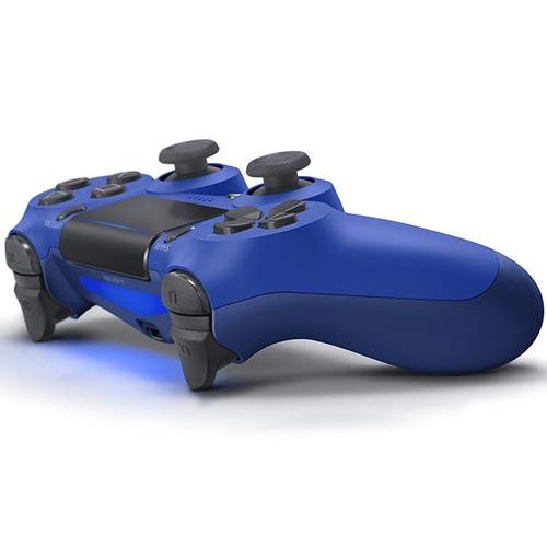 دسته بازي DualShock 4 برای PS4 - آبی