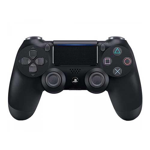 قیمت دسته بازي DualShock 4 برای PS4 - مشکی