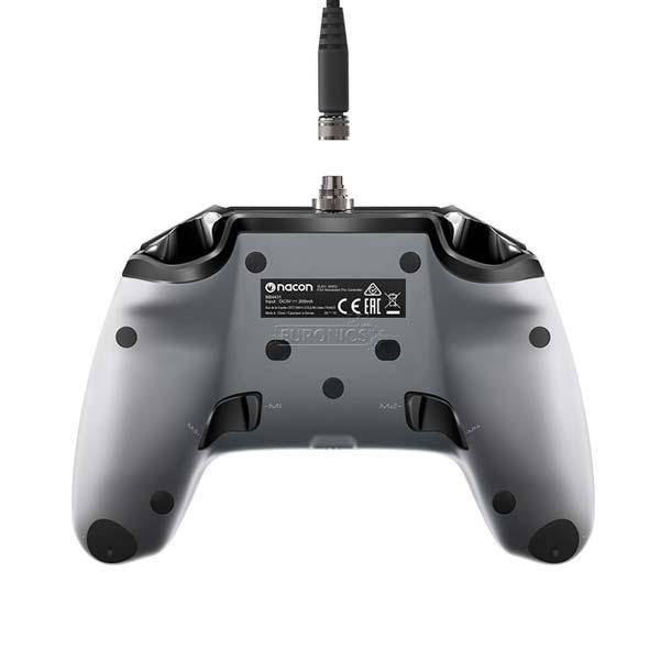 خریددسته Nacon Revolution Pro برای PS4 پلی استیشن رنگ نقره ای