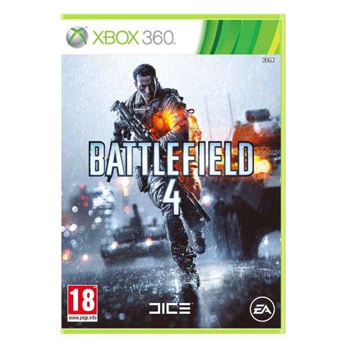 خرید بازی Battlefield 4 ایکس باکس 360