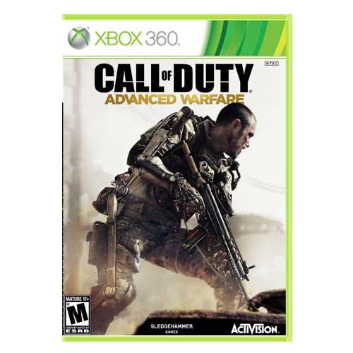 خرید بازی Call of Duty Advanced Warfare ایکس باکس 360