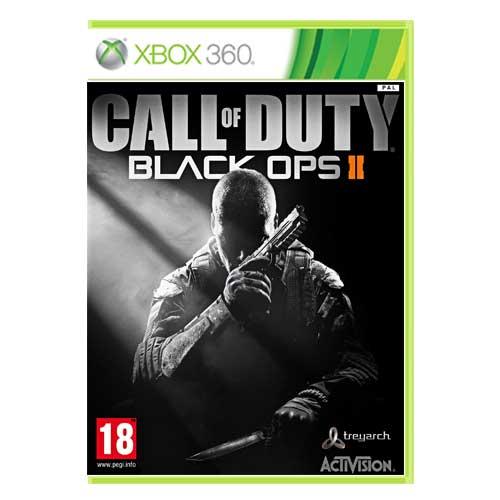 بازی Call of Duty Black ops 2 ایکس باکس 360