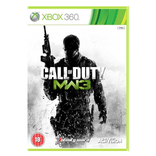 خرید بازی Call of Duty Modern Warfare 3 ایکس باکس
