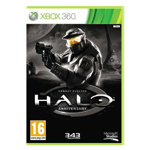 خرید بازی Halo Combat Evolved Anniversary ایکس باکس 360