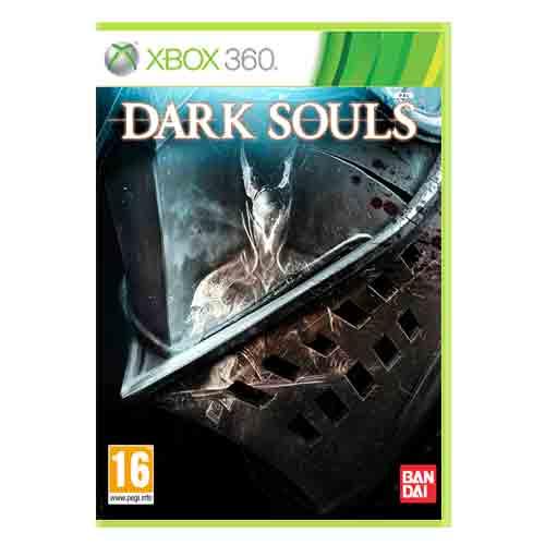 خرید بازی Dark Souls ایکس باکس 360