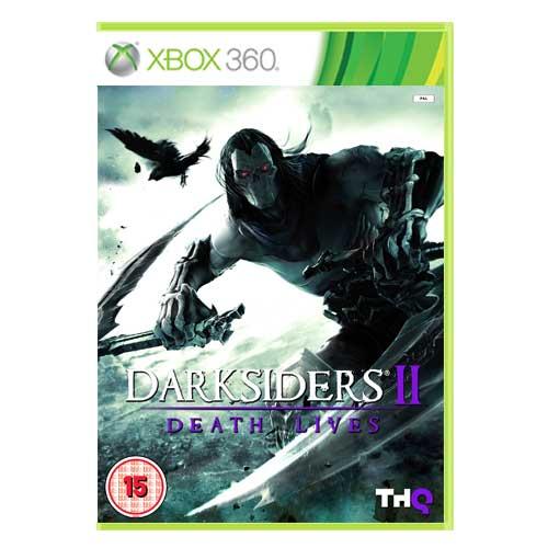خرید بازی Darksiders II ایکس باکس 360