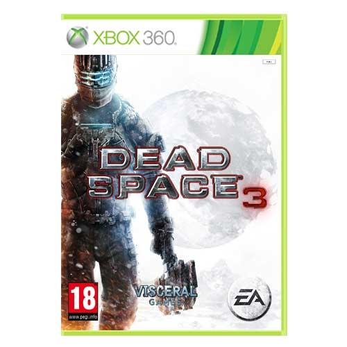 خرید بازی Dead Space 3 ایکس باکس 360
