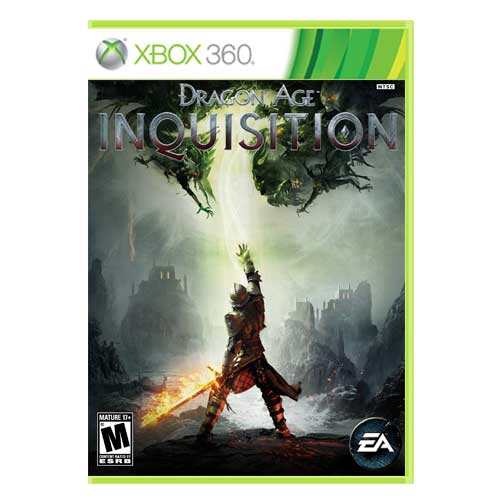 خرید بازی Dragon Age Inquisition ایکس باکس 360