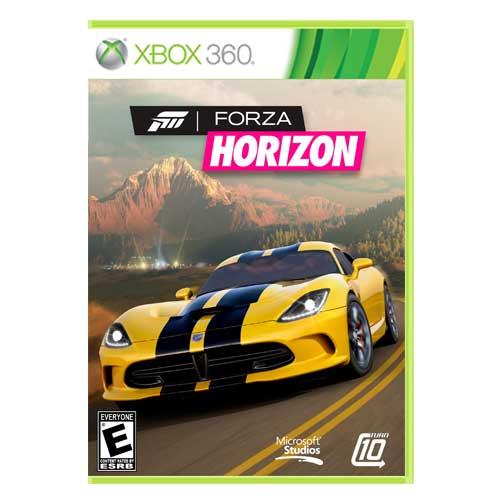 قیمت خرید بازی Forza Horizon برای ایکس باکس 360 XBOX - گیم خرید