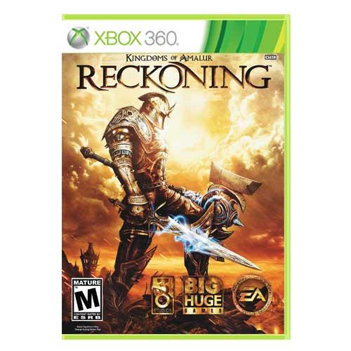 خرید بازی Kingdoms of Amalur : Reckoning ایکس باکس 360