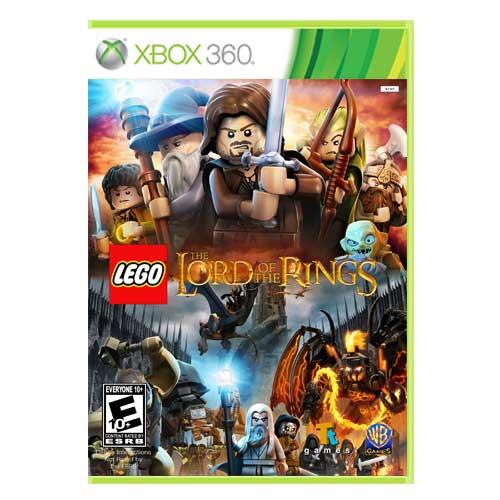 خرید بازی Lego Lord Of The Rings ایکس باکس 360