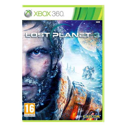 خرید بازی Lost Planet 3 ایکس باکس 360