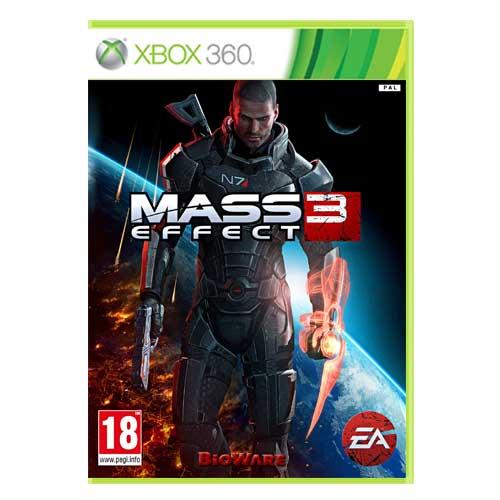 خرید بازی Mass Effect 3 ایکس باکس 360