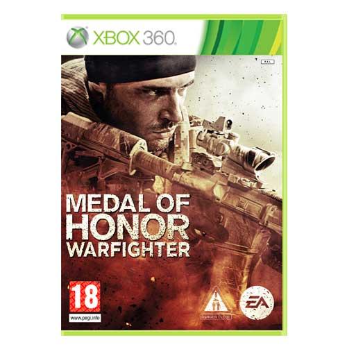 بازی Medal-of-Honor-Warfighter برای ایکس باکس 360 XBOX