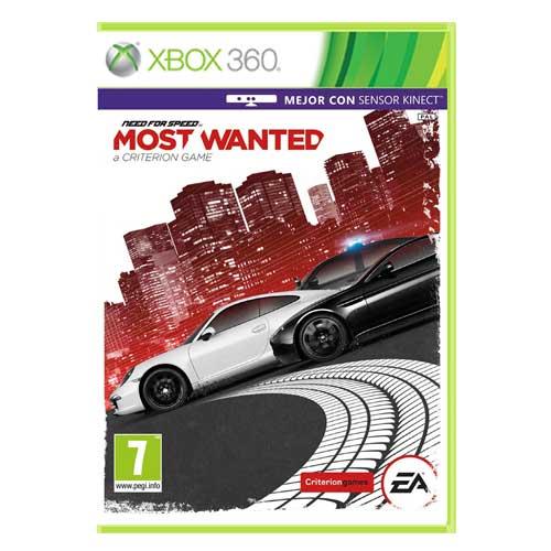 خرید بازی Need for Speed : Most Wanted ایکس باکس 360