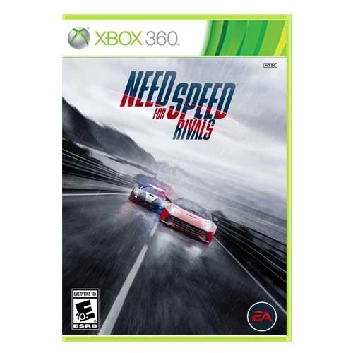 خرید بازی Need for Speed Rivals ایکس باکس 360