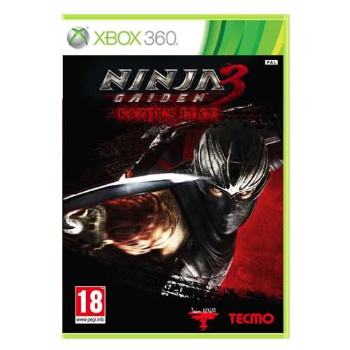 خرید بازی Ninja Gaiden 3 : Razors Edge ایکس باکس 360