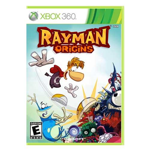 خرید بازی Rayman Origins ایکس باکس 360