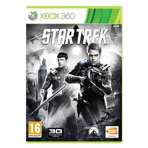 خرید بازی Star Trek ایکس باکس 360