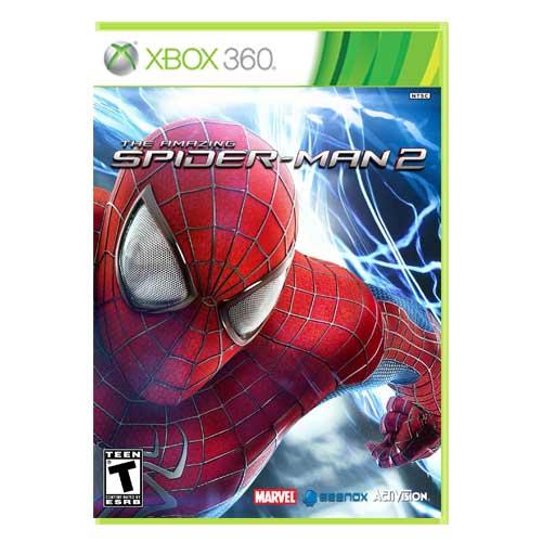 خرید بازی The Amazing Spider-Man 2 ایکس باکس 360