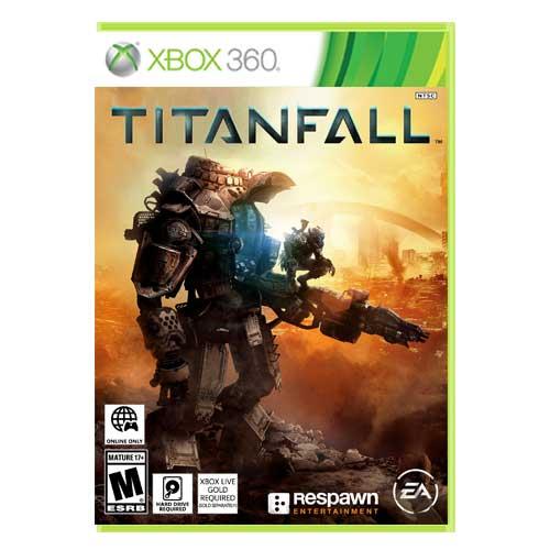 خرید بازی Titanfall ایکس باکس 360