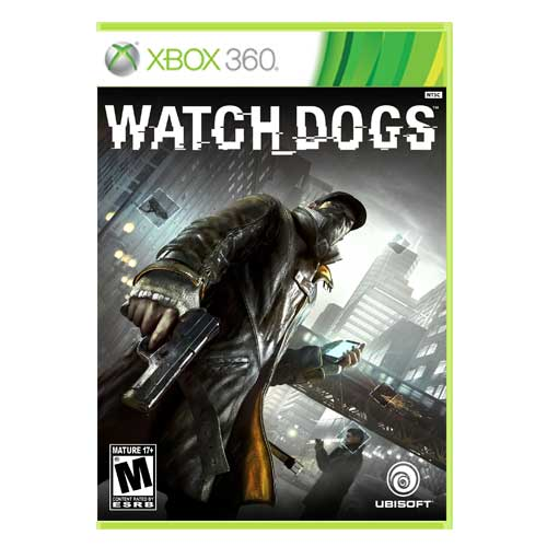 خرید بازی Watch Dogs ایکس باکس 360