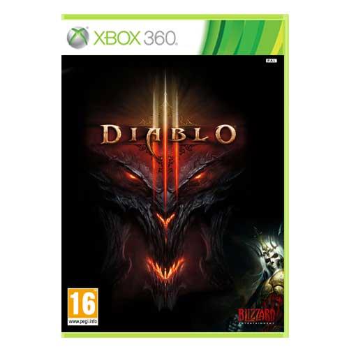 خرید بازی Diablo III ایکس باکس 360