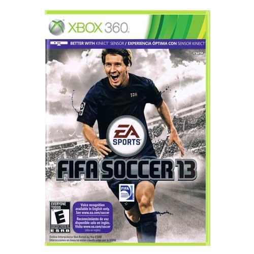 خرید بازی FIFA 13 ایکس باکس 360