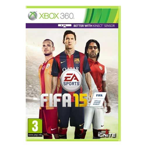 خرید بازی FIFA 15 ایکس باکس 360