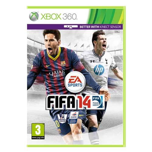 خرید بازی FIFA 14 ایکس باکس 360
