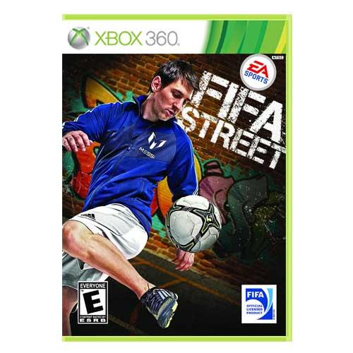خرید بازی FIFA Street ایکس باکس 360