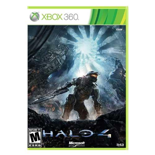 خرید بازی Halo 4 ایکس باکس 360