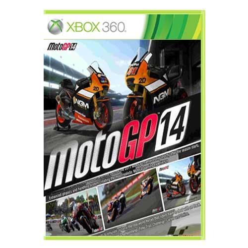 خرید بازی MotoGP 14 ایکس باکس 360