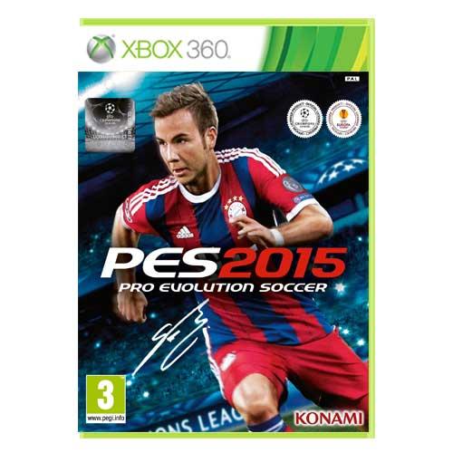 خرید بازی Pro Evolution Soccer 2015 ایکس باکس 360