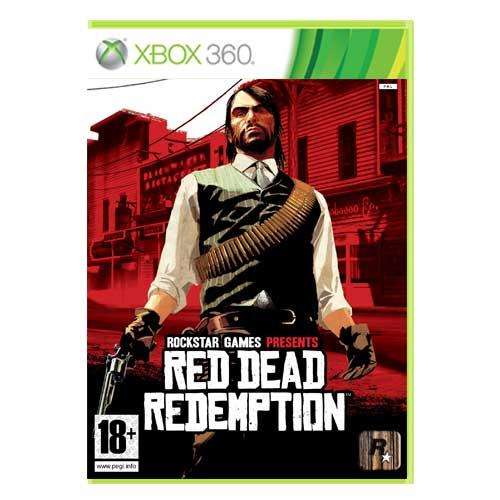 خرید بازی Red Dead Redemption ایکس باکس 360