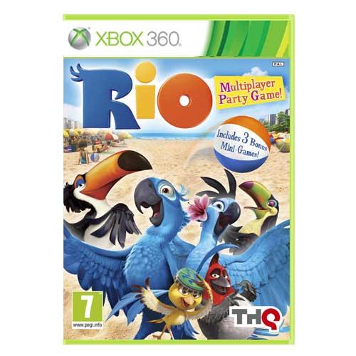 خرید بازی RIO ایکس باکس 360
